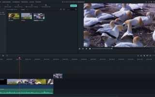 Онлайн-нструменты для нарезки видео для ютуб