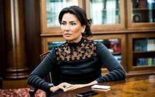 Ксения соколова жена панфилова
