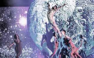 Беременные «танцы»: беби-бум среди звезд шоу