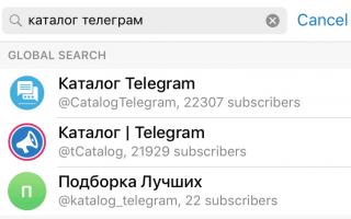 Как раскрутить канал в телеграм с нуля