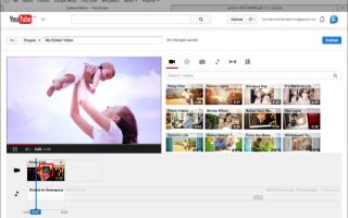 6 лучших программ для редактирования видео для youtube