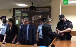 «все довольны?»: охлобыстин прокомментировал приговор ефремову