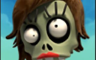 Игра зомби ферма / zombie farm — обзор, официальный сайт, регистрация
