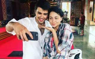 Завидный холостяк в поисках любви: тайны личной жизни белорусского красавца кирилла дыцевича