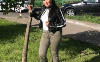 Татьяна африкантова и ее страницы в социальных сетях