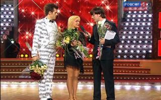 Победители всех сезонов шоу «танцы» на тнт покорили сердца телезрителей