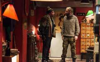 Сериал «деффчонки»: актеры и роли