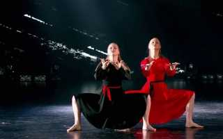 Участницы шоу «танцы» на тнт рассказали об обратной стороне славы