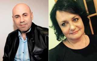 Иосиф пригожин: биография скандального продюсера и мужа валерии