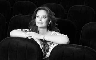 Ирина безрукова: биография, карьера, личная жизнь и новости