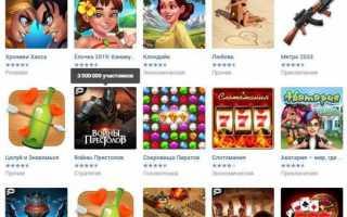 Игры в вк в сообщениях: топ-10 развлечений по переписке