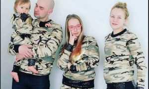 Милана хаметова (tiktok): биография модели, возраст, родители, фото