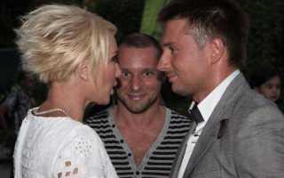 Сергей лазарев разорвал отношения с отцом своего ребёнка
