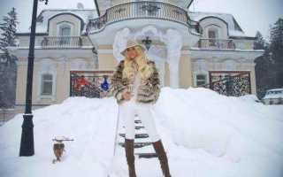 Злата бодровская: «балинская продолжит лить грязь»