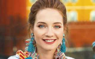 Актриса луговая мария: биография, фото. лучшие фильмы и сериалы
