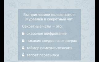 Где искать чаты и ботов в telegram